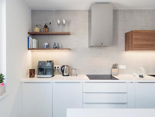 Muebles de cocina en Vigo | reformas de cocinas